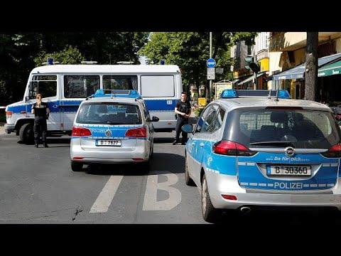 Επίθεση με μαχαίρι σε κεντρική πλατεία του Μονάχου –  Αρκετοί τραυματίες