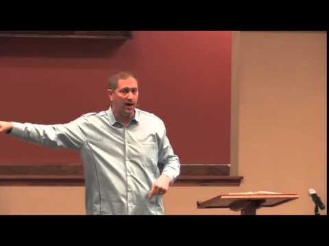 The Battle for Your Heart: gods and war – Christ First Baptist – Pastor Andrew O'Neal – 04/12/15