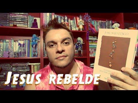 O evangelho segundo Jesus Cristo | #175 Li e foi uma batalha...
