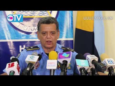 Policía Nacional golpeó fuerte a los expendios de droga