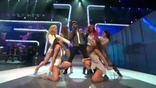 Lo Mejor De Mi Vida Eres Tu / Ricky Martin PREMIOS LO NUESTRO HD