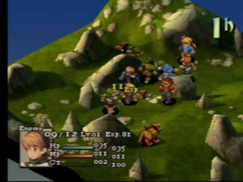 final fantasy tactics playstation network