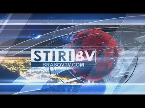 Şтири БраşовТВ 13.06.2018