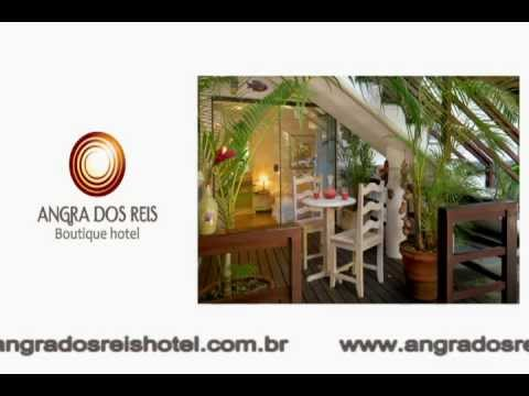 Video avAngra dos Reis Boutique