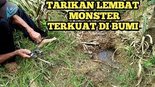 Video MANCING DI LUBANG LEMBAT BESAR TERKUAT DI BUMI.. MP3, 3GP, MP4, WEBM, AVI, FLV Juni 2019
