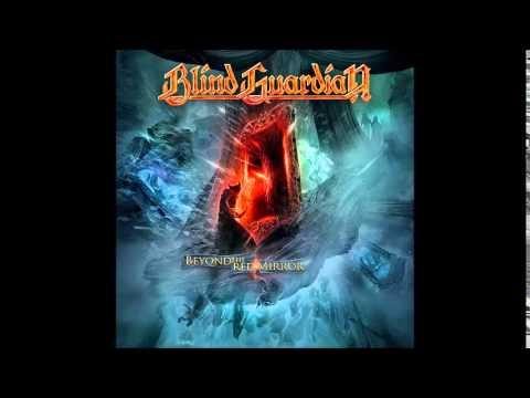Tekst piosenki Blind Guardian - The Throne po polsku