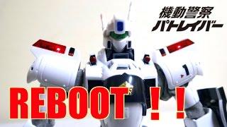 Reboot                               Brave       07                1         3                                                 Patlabor Ingram 1 3