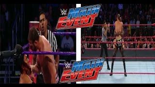 Nonton WWE Main Event 7-April-2017 Highlights | Akera Tozawa Vs Drew Gulak Film Subtitle Indonesia Streaming Movie Download