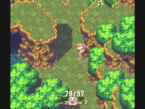 preview-Let\'s Play Seiken Densetsu III (Kevin) #05 - More Party Members (HCBailly)