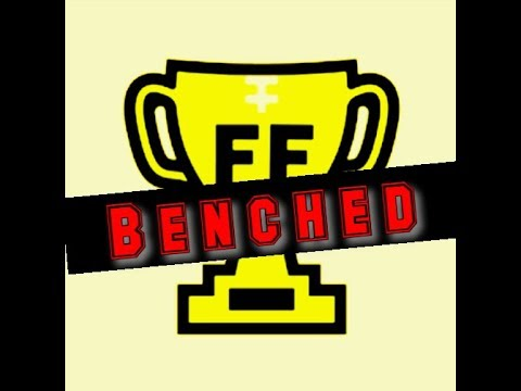 BENCHED!!! - A Fantasy Football Fireside Chat (feat. Big Laidlaw)