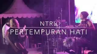 NTRL - Pertempuran Hati (Eno NTRL Drum Cam)