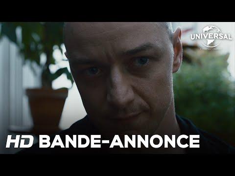 Split / Bande-annonce officielle [Au cinéma le 22 Février 2017]