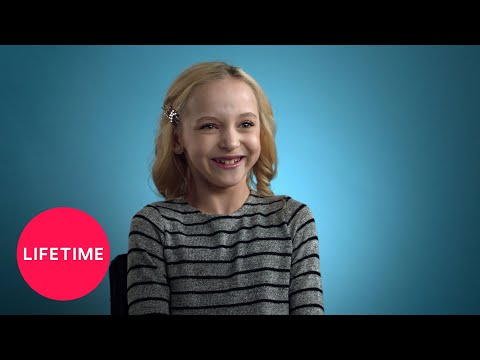 Dance Moms: Introducing Lilliana, Season 8 ALDC Dancer | Lifetime