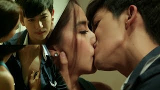 Nonton Push   Esther    Kiss Scene    Handsome Cowboy Film Subtitle Indonesia Streaming Movie Download