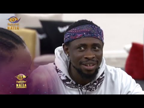 Day 55: Talking about winnings | Big Brother: Lockdown | Africa Magic