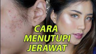 Download Video CARA MENUTUPI JERAWAT TANPA CONCEALER MP3 3GP MP4