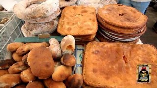 Presentación Feira do Queixo e Pan de Ousá 2016