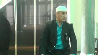 Në Youtube një person thotë se Shijat jan Musliman - Hoxhë Fatmir Zaimi