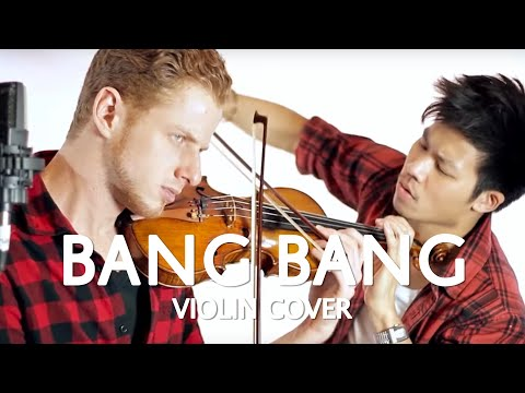 Video [Video] Bang Bang (My Baby Shot Me Down) - (Solo Violin Cover by Momento) download in MP3, 3GP, MP4, WEBM, AVI, FLV February 2017