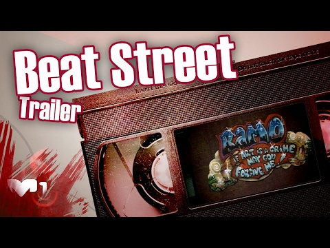 Throwback Thursday: Beat Street released 32 years ago.
