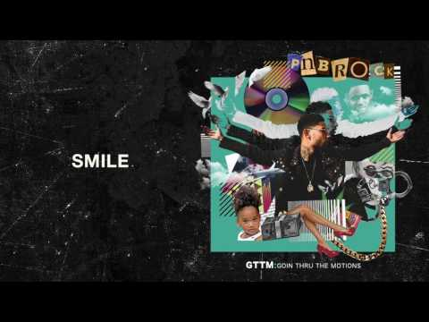 PnB Rock - Smile [Official Audio] (видео)