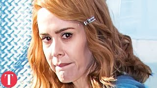 Video The Sad Truth About Sarah Paulson And Her Reputation In Hollywood MP3, 3GP, MP4, WEBM, AVI, FLV Januari 2019
