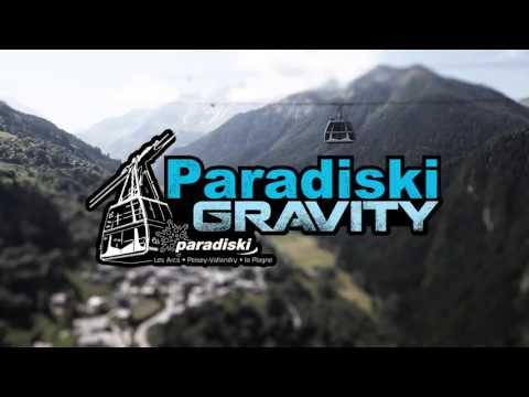 PARADISKI Gravity