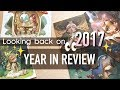 Download Lagu YEAR IN REVIEW: Looking Back at My Art in 2017 👀🥂 Mp3 Free