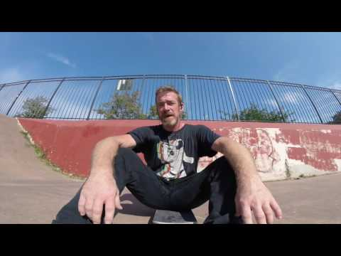 41 Year Old Skate Every Day - 156 - Owl's Head Skate Park