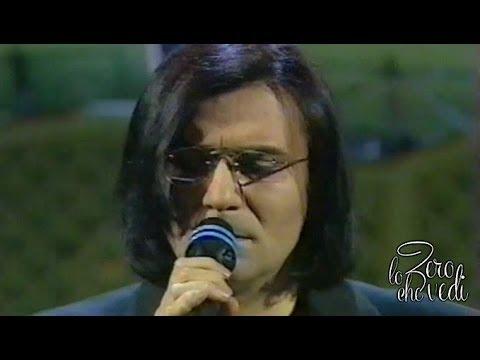 , title : 'Renato Zero - Ave Maria - Sanremo 1993 (Prima esibizione)'
