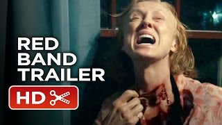 Nonton The Taking of Deborah Logan Official Red Band Trailer (2014) - Horror Movie HD Film Subtitle Indonesia Streaming Movie Download