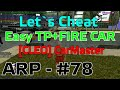 Let`s cheat Advance rp #78 - Cleo CarMaster