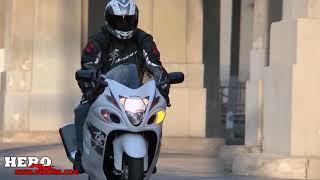 9. The Suzuki Hayabusa Has Been DISCONTINUED!!! (R.I.P) #hayabusa