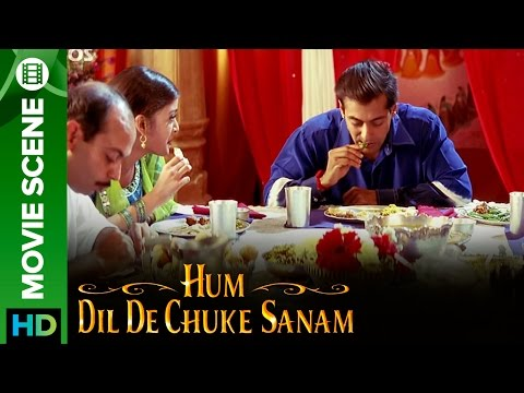 Video Salman The Chilly Eater | Hum Dil De Chuke Sanam download in MP3, 3GP, MP4, WEBM, AVI, FLV January 2017