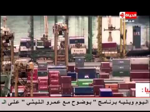 الرئيس السيسي يبدأ غداً أول زيارة لرئيس مصري إلي سنغافورة