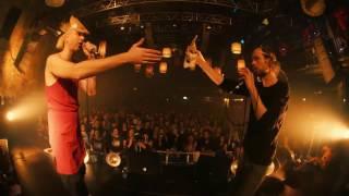 SHABAN &amp; KÄPTN PENG<br>Live in Berlin - Sie mögen sich