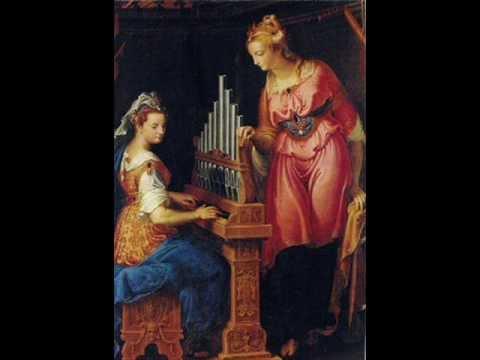 Franz Joseph Haydn - Concerto per organo e orchestra in Do Magg. - antichi organi