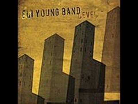 Eli Young Band – Highways and Broken Hearts