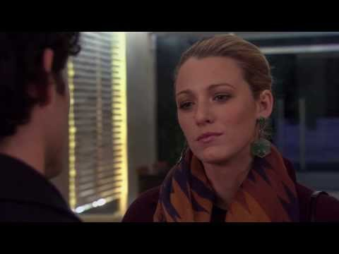Gossip Girl, Season 6 Episode 9 - Hanging On