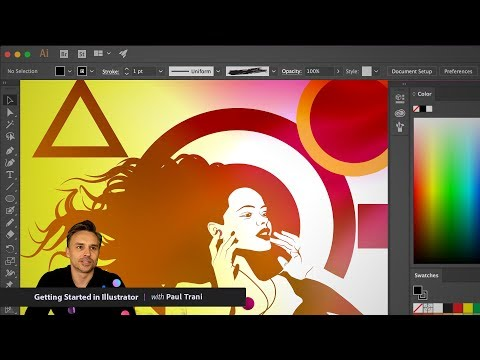 Getting Started In Adobe Illustrator: Essential Tips And Tricks