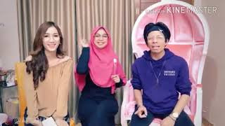 Video TERBONGKAR ATTA SUKA SAMA RIA RICIS MP3, 3GP, MP4, WEBM, AVI, FLV Maret 2019