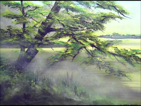 Landschaften: Acrylbilder Landschaften, gemalt von Manfred Offenhaus