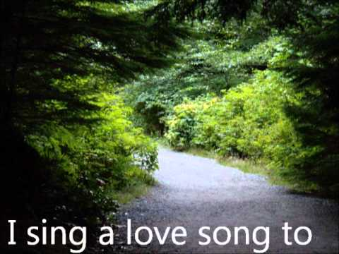 refuge - City Harvest Church - Refuge I sing a love song to You Lord Every day every night, tell of Your goodness and mercy Tell the world how You rescued me Picked m...