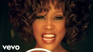 Million Dollar Bill Whitney Houston