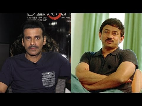 I Never Ask For Scripts To Ram Gopal Verma: Manoj Bajpayee
