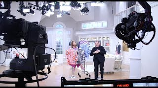 We got a behind the scenes look at QVC's massive broadcast facility in West Chester, Pennsylvania. The e-commerce giant recently announced that its parent company will purchase a controlling interest in rival network HSN in a deal worth $2.1 billion.--------------------------------------------------Follow BI Video on Twitter: http://bit.ly/1oS68ZsFollow BI on Facebook: http://bit.ly/1W9Lk0nRead more: http://www.businessinsider.com/--------------------------------------------------Business Insider is the fastest growing business news site in the US. Our mission: to tell you all you need to know about the big world around you. The BI Video team focuses on technology, strategy and science with an emphasis on unique storytelling and data that appeals to the next generation of leaders – the digital generation.