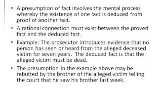 Gary Sokolow AJ6 Intro to Evidence 09272012