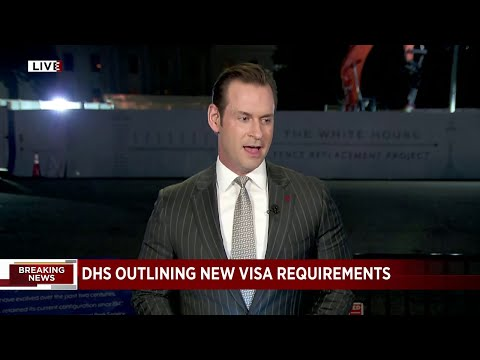 President Trump contradicts CBP regarding Bahamian evacuees coming to United States