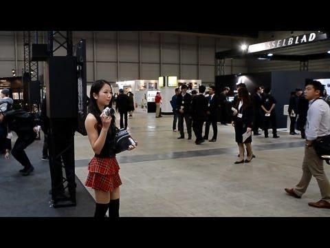 VLOG Tokyo 4 - CP+