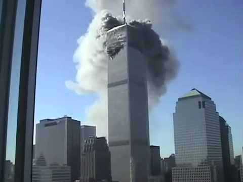 911 - September 11 2001 tribute and a watch of what happend that horrible morning near World Trade Center buildings. Victims and relatives must have Peace and Just...